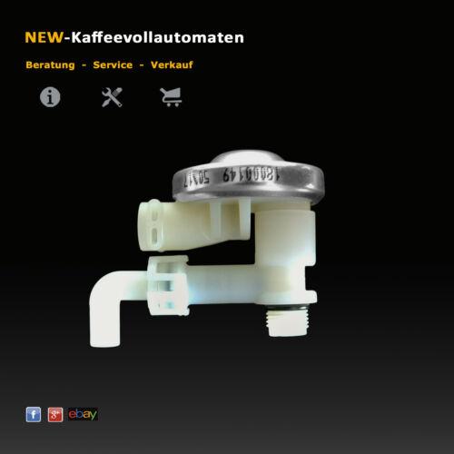 Pompe à Membrane Vanne Flowmeter Filtre Tuyau d/'AEG Caffe Grande Café Automate
