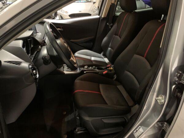 Mazda 2 1,5 Sky-G 115 Optimum - billede 5