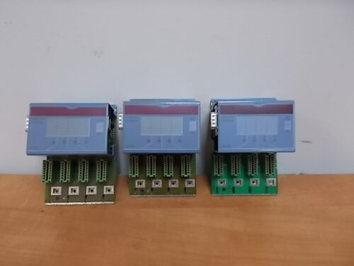 B/&R Automation 7AF101.7 Analog Interface Module