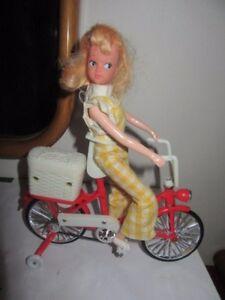 Altro Bambole Ceppiratti Creata Bambola Tanya Primadonna Principessa Dei Fiori Vintage Doll