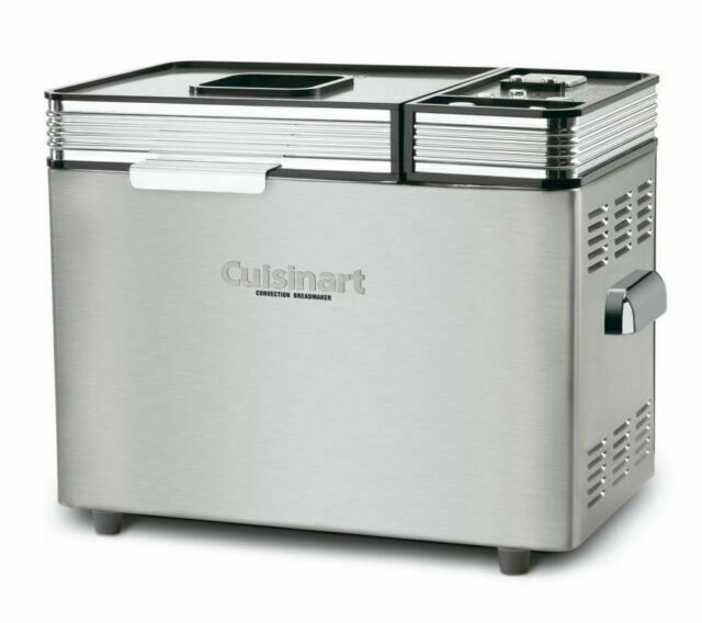 Cuisinart CBK-200 Convection Bread Maker with Free Shipping