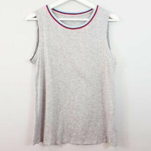 ANTHROPOLOGIE-Velvet-Womens-Sleeveless-Top-Size-S-or-AU-10-US-6