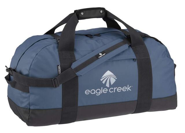Slate Blue XL Eagle Creek No Matter What Flashpoint Rolling Duffel Bag