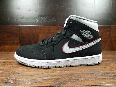 Nike Air Jordan 1 Mid [554724-060