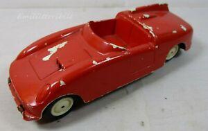 INGAP-serie-100-SPIDER-macchinina-in-plastica-13-cm-anno-1957-I-N-G-A-P