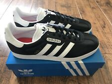 the latest af474 a781e item 7 ADIDAS GAZELLE WORLD CUP 2018 TRAINERS UK 10.5 BLACK LOW TOP SNEAKERS  MENS SHOES -ADIDAS GAZELLE WORLD CUP 2018 TRAINERS UK 10.5 BLACK LOW TOP ...