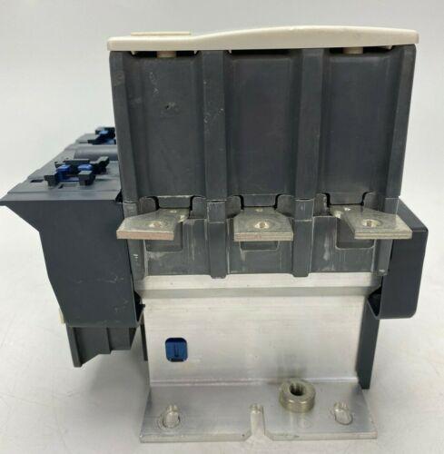 Schneider Electric LC1 F115  LC1F115  Contactor 175A 600VAC 127v coil *WARRANTY*