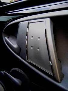 Das Bild Wird Geladen D Toyota Aygo Chrom Rahmen Fuer Tuergriff Innen