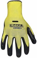 Ringers Gloves Nitrile Nhra Oil Change 1/2 Dipped 2 For 9.99 Free Shipping