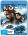 Noah (Blu-ray, 2014)