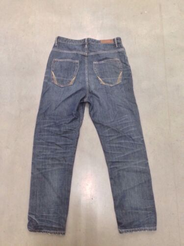 Saints Jeans All 'carson Gun L32 Low Great Crotch W28 Condition Fit' Mens 4S5wqWg7q