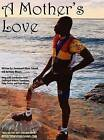 A Mother's Love: Overcoming a Disability and Believing in Yourself by Emmanuel Ofosu Yeboah, Anthony Mazza (Hardback, 2012)