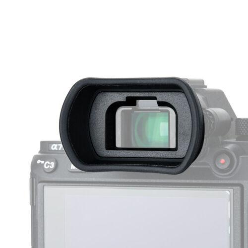 Cámara Taza del ojo ocular Fr Sony A9 A99II A58 A7R Mark II IV A7 Mark III II II II