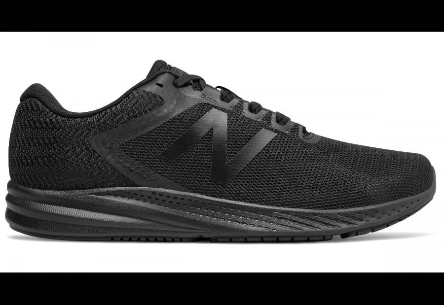 Men New Balance M490LB6 Running Extra Wide (4E) Black Black 100% Authentic New