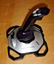 Logitech Extreme 3D Pro Flight Stick  Tested Works