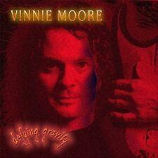 Vinnie Moore - Defying Gravity [New CD]