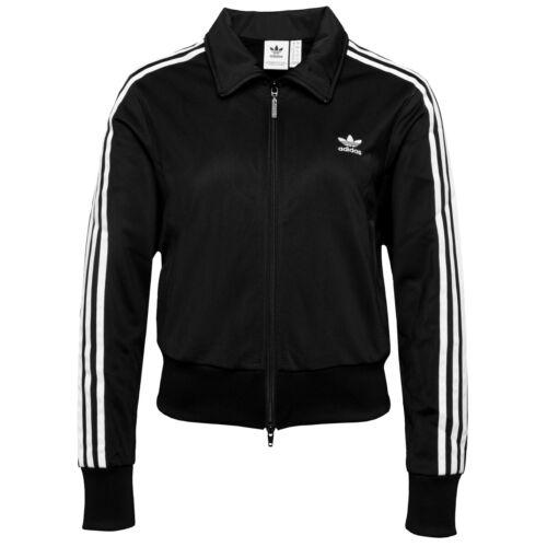 Adidas Firebird Track Top Jacke Women Damen Sport Freizeit Trainingsjacke FM3269