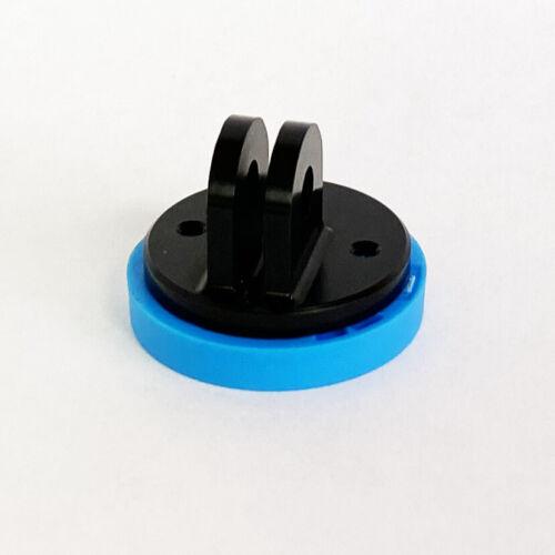 Garmin to Go Pro adapter machined aluminum Garmin 530 830 1030 130 varia