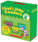 First Little Readers: Guided Reading, Level C: 25 Irresistible Books That Are Just the Right Level for Beginning Readers by Liza Charlesworth (Paperback / softback)