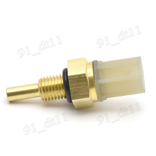 Water Temp Temperature Sensor Thermo Unit For Yamaha WR250F YZ250F YZ450F /FX