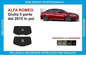 film-solar-vidrio-precortado-Alfa-Romeo-Giulia-5p-de-2015-set-ventana-trasera