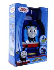 NEW THOMAS AND FRIENDS STATION MASTER CASE PLAY SET CHILDRENS ADVENTURE TOY