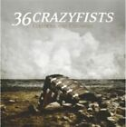 36 Crazyfists Collisions Castaways CD 2010