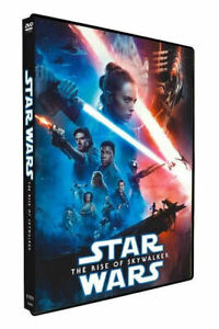 Star Wars The Rise Of Skywalker Dvd 2020 786936864182 Ebay