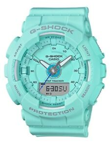 Casio-G-Shock-GMAS130-2A-S-Series-Step-Tracker-Teal-COD-PayPal