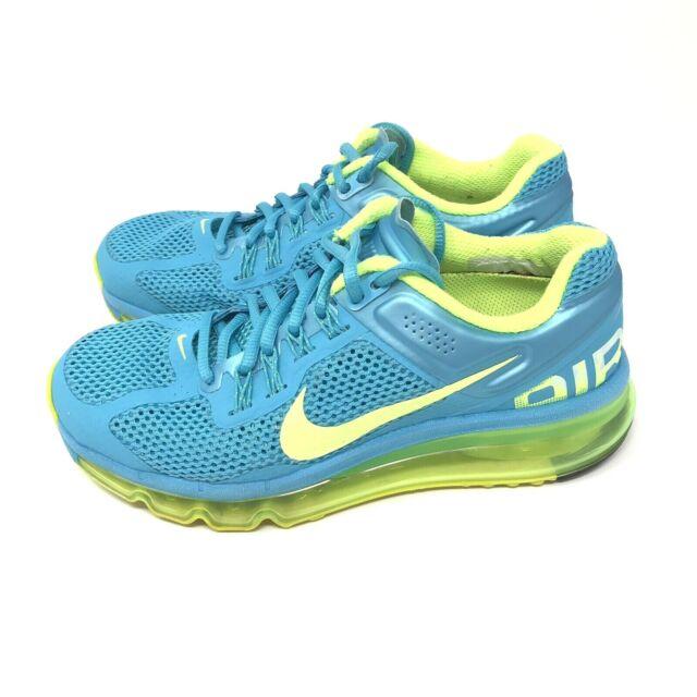 Nike Air Max 2013 Womens Running Shoe