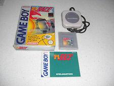 F 1 Race Game Boy Spiel mit OVP und Anleitung