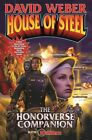 House of Steel by David Weber (Book, 2014)