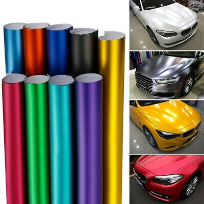 Metallic Pearl Satin Matte Chrome Stone Green Vinyl Film Car Wrap Sticker Foil