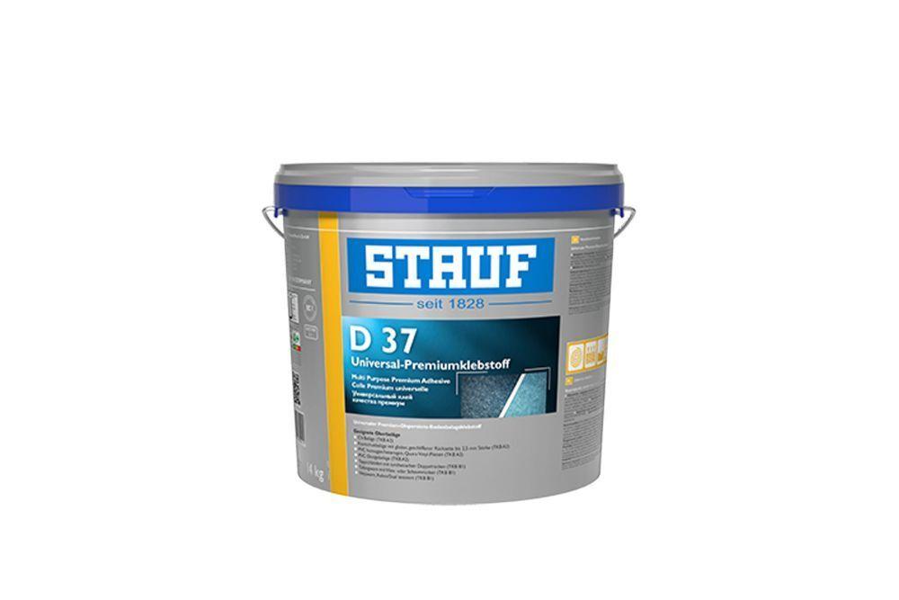 STAUF D 37 - 14kg