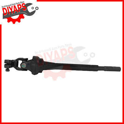 LOWER /& UPPER STEERING COLUMN SHAFT FITS TOYOTA CAMRY 2002-2006