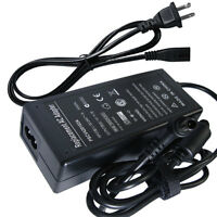 Ac Adapter Power Supply Cord Charger For Samsung P2370g Pscv360104a Lcd Monitor