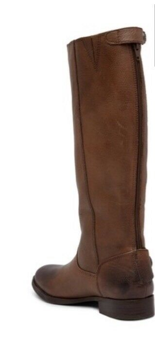Arturo Chiang fierce riding boots. New, brown 6 1/2