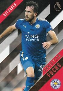 2017-18-Topps-Premier-League-or-Football-Cartes-a-Collectionner-61-Christian