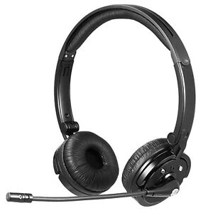 Headset Headphone Bluetooth Wireless Stereo For Iphone Laptop Pc Gaming Music 701948076927 Ebay