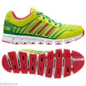 Nib~Adidas CLIMA COOL AERATE Running Gym Shoes liquid tennis adizero~Womens sz 8