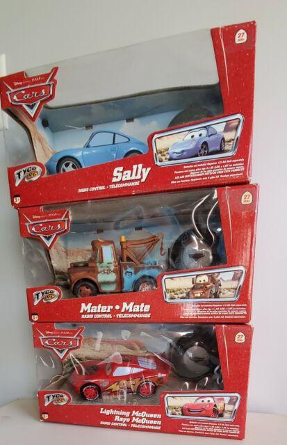 Disney Pixar Cars 2006 Mattel Ramone Radio Remote Control Tyco R C