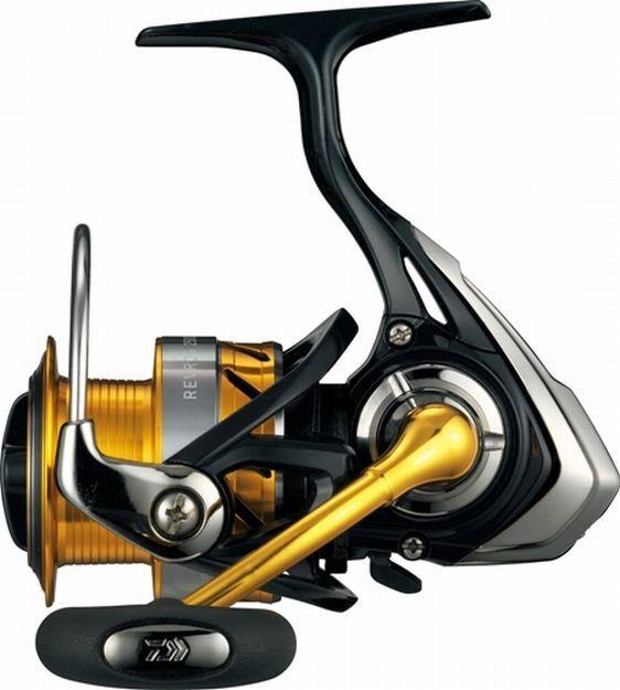 Daiwa 15 REVROS 2500 Spinning Reel New