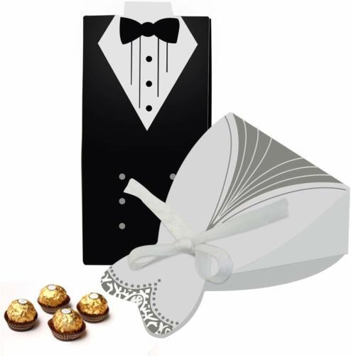 recuerdos para boda adornos de bodas 100 piezas 50//50 regalos para invitados