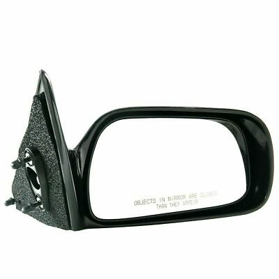 LH Side View Mirror Fits 2002-2003 2004 2005 2006 Toyota Camry Power PTM Left