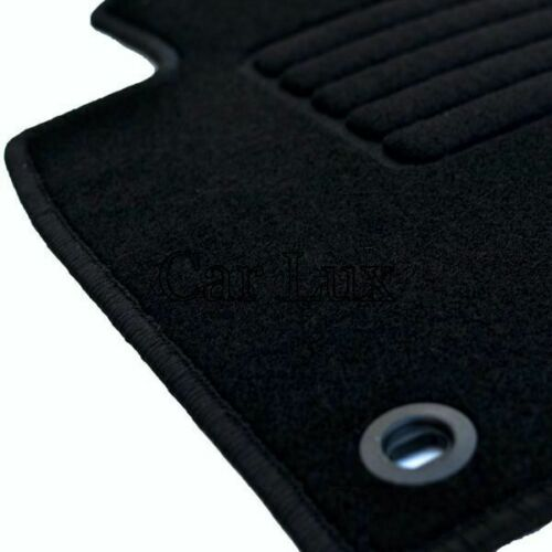 Alfombrillas VW tapis de sol T5 Transporter//Caravelle//Multivan tapis voitures T5