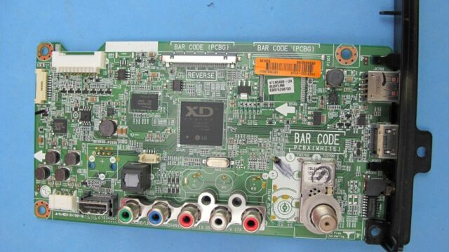 LG 47LN5400 47LN5700 Television TV Replacement Power Supply Board