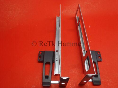"Einbauwinkel Alcatel OmniPcX office small RACK Re/_MwSt 19/"" 48,3 cm Rackschiene"