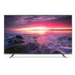 Xiaomi Mi Smart TV 4S 55 Zoll LED-TV 4K 1080P HD,  Android TV 9.0  RU Version
