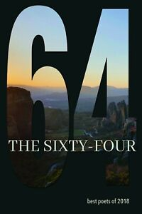 The-64-Best-Poets-of-the-Year-6x9-trade-paperback-162-pages-Black-Mtn-Press