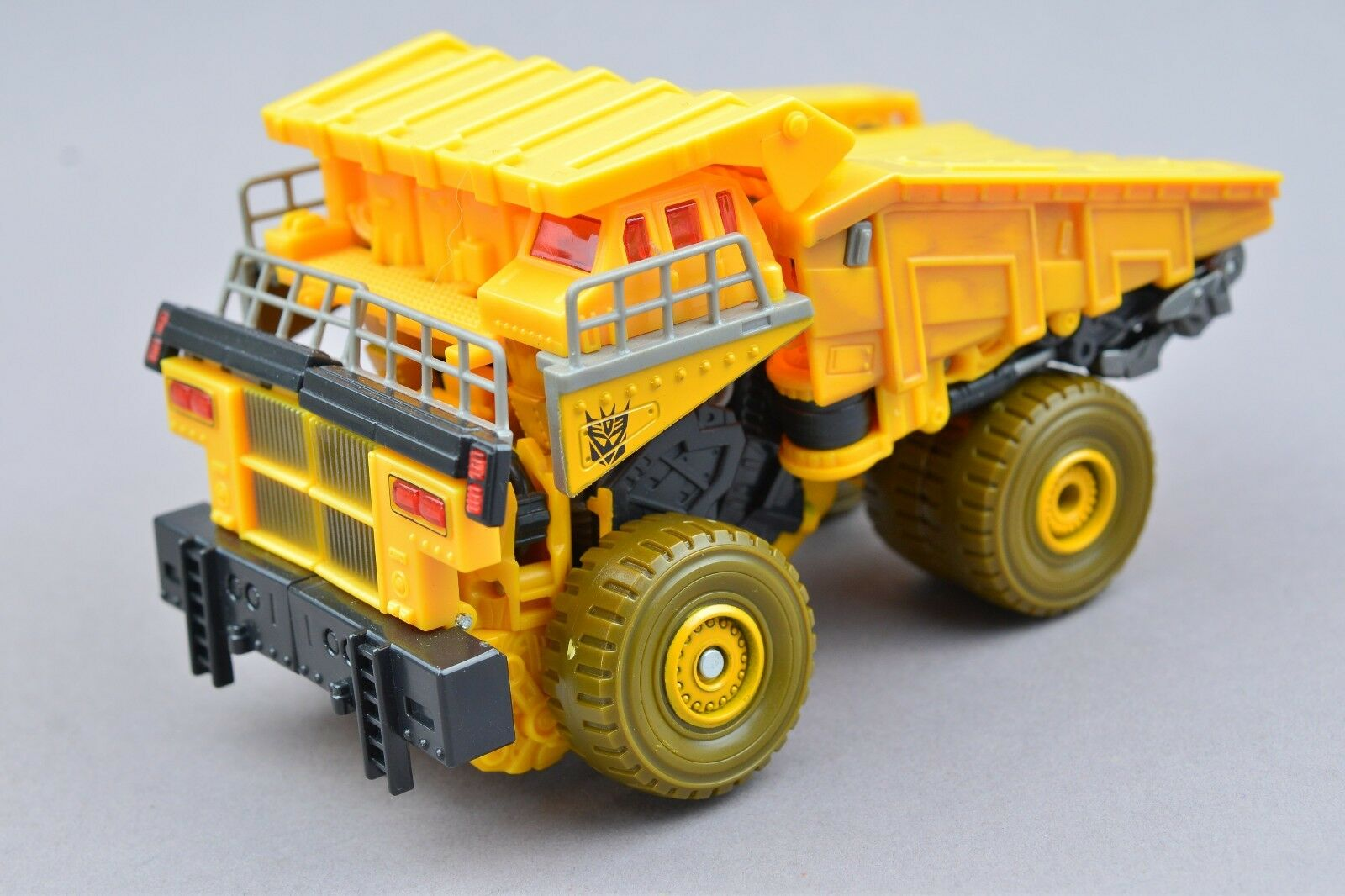 Transformers Hunt for the Decepticons Payload Complete Voyager HFTD